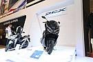 Honda PCX Hybrid: Pionir motor hybrid produksi Indonesia