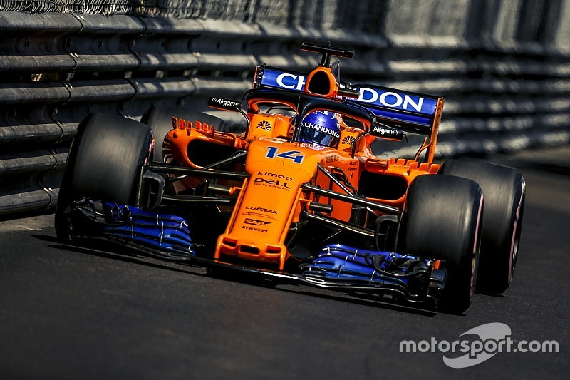 Clamoroso: la McLaren vuole andare in IndyCar con Latifi e... Alonso?
