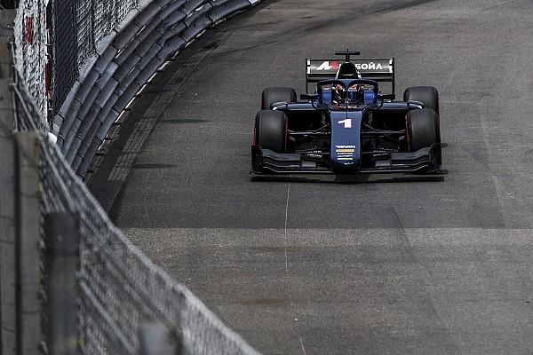 فورمولا 2 تقرير السباق فورمولا 2: ماركيلوف يحرز الفوز في موناكو عقب حادثة ألبون ودي فرايز