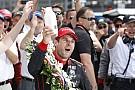 """IndyCar Power: """"Nunca pensei que ganharia na frente de tanta gente"""""""