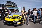 WEC В Lamborghini заинтересовались участием в WEC