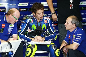 MotoGP Breaking news Cadalora: Working for Rossi the realisation of a