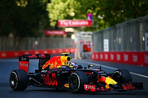 Formula 1 Preview Red Bull ahead of home races