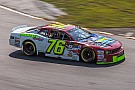 NASCAR Canada Cayden Lapcevich holds off Alex Labbé to score first win of season