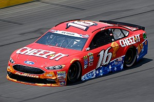 NASCAR Cup Analysis Analysis: What went wrong for Roush Fenway Racing at the Coke 600