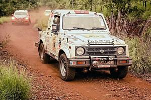 Indian Rally Leg report Dakshin Dare, Leg 4: Rana holds on top spot, Nataraj extends advantage