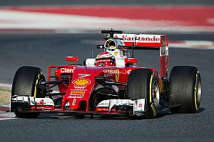 Formula 1 Testing report F1 test wrap: Barcelona week two by the numbers