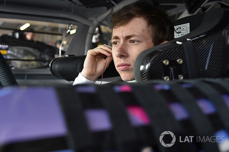 "Brandon Jones enjoying a ""pretty crazy"" NASCAR Xfinity season"