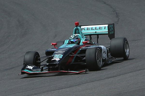 Indy Lights Qualifiche