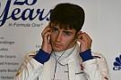Forma-1 Leclerc tanulna Ericssontól