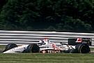 IndyCar Marco Andretti utilizará pintura en homenaje a Mario en Phoenix