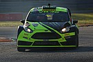 Other rally Rossi takes record-breaking sixth Monza Rally win