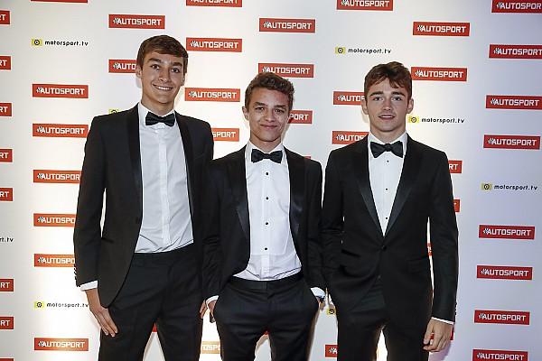 Хто з молодих гонщиків має право на Суперліцензію Ф1 у 2018 році?