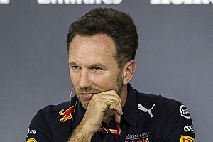 Red Bull kritisiert Grid-Strafe gegen Daniel Ricciardo