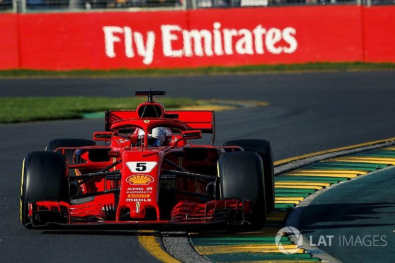 Sebastian Vettel: Wo der 2018er-Ferrari noch schwächelt