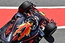F1 红牛不在五月决定2019年引擎