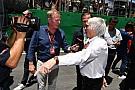 """Ecclestone: """"Az F1 már nem olyan lenyűgöző, és a végén úgyis Hamilton nyer…"""""""