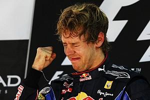 GALERÍA: A ocho años del primer título de Vettel y la gran decepción de Alonso