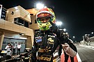 Fórmula V8 3.5 Pietro relata tensão pré-título e analisa entrada na F1