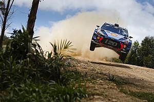 WRC Toplijst De meest spectaculaire foto's van het WRC-seizoen 2017