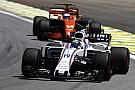 Формула 1 В Williams увидели в McLaren конкурента в сезоне-2018