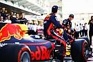 Ricciardo: Verstappen está mais maduro e respeita rivais