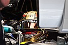 F1 阿布扎比大奖赛FP2:汉密尔顿登上榜首