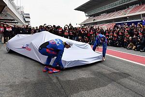 Formel-1-Autos 2019: Übersicht Präsentations- und Launchtermine