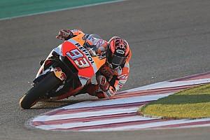 MotoGP Nieuws Márquez: