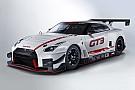 Endurance 日産GT-R GT3エボルーションモデル、ブランパンGTアジアにも挑戦