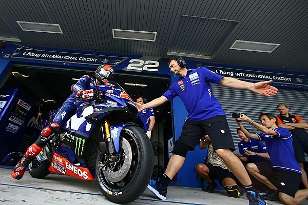 """MotoGP Noticias de última hora Viñales: """"A Yamaha solo le pido la moto que llevé la primera vez"""""""