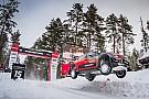WRC GALERI: Kumpulan foto terbaik WRC Swedia