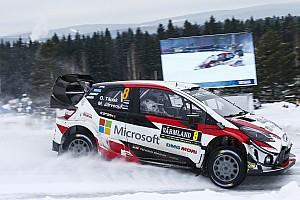 WRC Важливі новини Аль-Аттія наблизився до угоди з Toyota у WRC