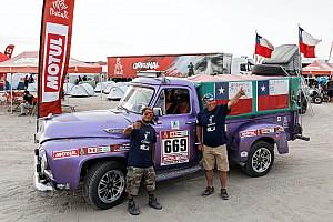 Dakar Ultime notizie Dakar: Motul realizza il sogno del