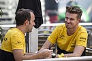 A Renault és Hülkenberg is úgy megy az utolsó futamra, mintha a VB-cím múlna rajta
