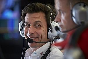 Fórmula 1 Entrevista Mercedes mete a McLaren en el top 4 para la F1 2018