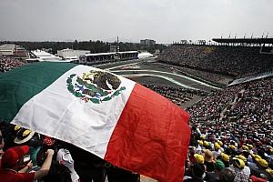 Formule 1 Analyse Analyse: Vijf conclusies die we kunnen trekken uit de GP van Mexico