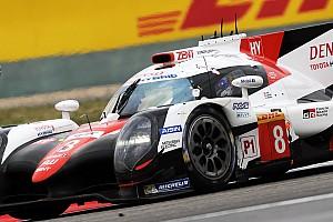 Hivatalos: Alonso a Toyotával tesztel Bahreinben