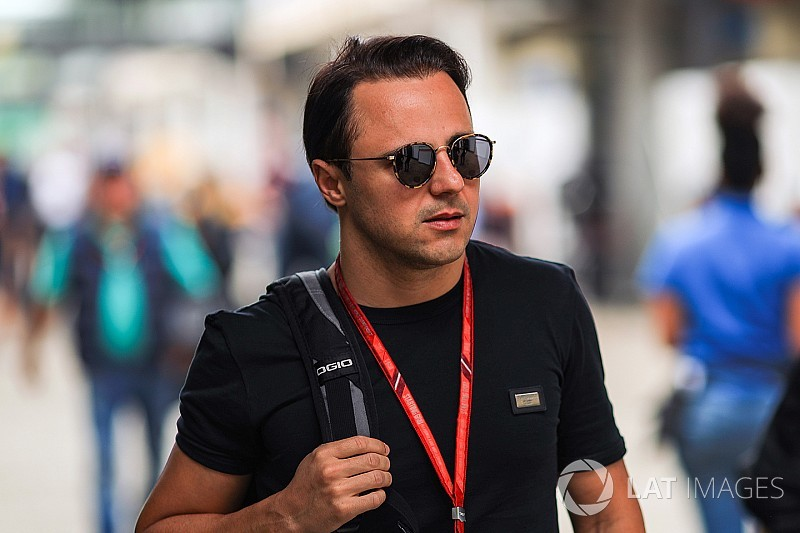 F1人员在巴西遇袭令马萨伤心