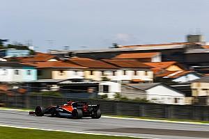 F1 Noticias de última hora Pirelli cancela su test en Brasil con McLaren por motivos de seguridad