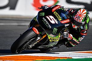 MotoGP Actualités Pas de décision quant à la Yamaha confiée à Tech3 en 2018