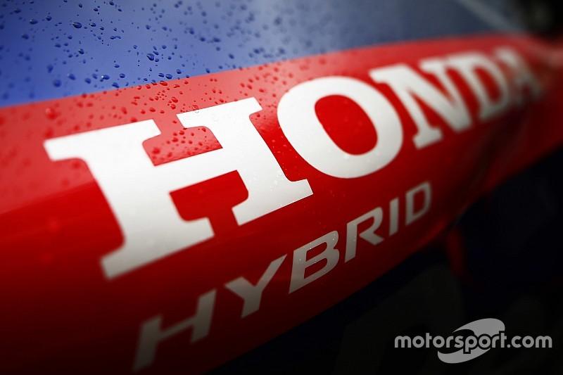 Honda buat kemajuan bagus jelang F1 2019