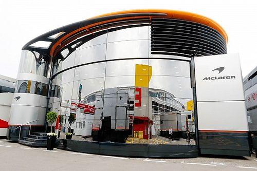 McLaren gaat duurzaam en verbouwt motorhome