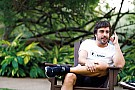 Formula 1 Alonso: Why I didn't walk away from F1