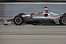 IndyCar: Pocono-Pole für Will Power