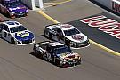 NASCAR Sprint Cup Kyle Busch comienza a sentirse frustrado por la falta de triunfos