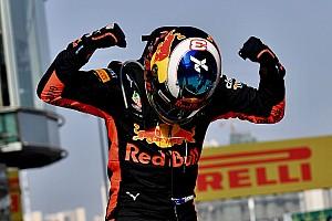 Formule 1 Toplijst GP van China - De 25 mooiste foto's van de race