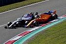 Les équipes aident la F1 dans les recherches sur les dépassements
