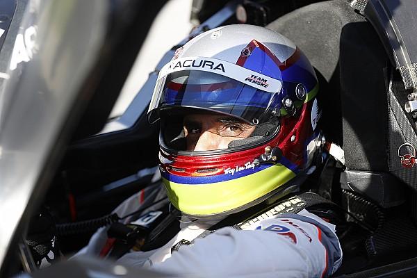 24h Le Mans: Montoya und Di Resta Kandidaten für LMP2-Cockpit