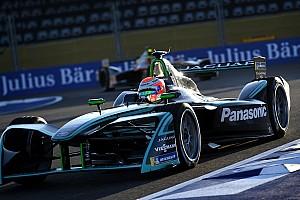 Formule E Chronique Chronique Piquet - Pourquoi ça marche pour Jaguar en Formule E